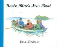 Cover-Bild zu Beskow, Elsa: Uncle Blue's New Boat