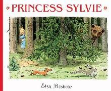 Cover-Bild zu Beskow, Elsa: Princess Sylvie
