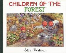 Cover-Bild zu Beskow, Elsa: Children of the Forest