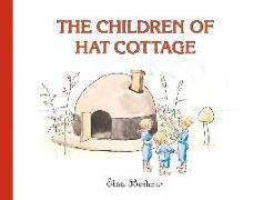 Cover-Bild zu Beskow, Elsa: The Children of Hat Cottage