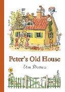 Cover-Bild zu Beskow, Elsa: Peter's Old House