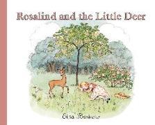 Cover-Bild zu Beskow, Elsa: Rosalind and the Little Deer