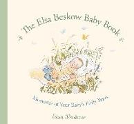 Cover-Bild zu Beskow, Elsa (Illustr.): The Elsa Beskow Baby Book