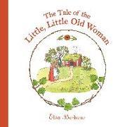 Cover-Bild zu Beskow, Elsa: The Tale of the Little, Little Old Woman