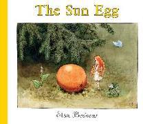 Cover-Bild zu Beskow, Elsa: The Sun Egg