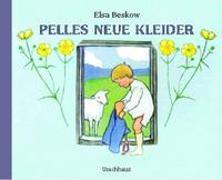 Cover-Bild zu Beskow, Elsa: Pelles neue Kleider