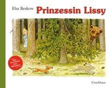 Cover-Bild zu Beskow, Elsa: Prinzessin Lissy