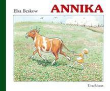 Cover-Bild zu Beskow, Elsa: Annika