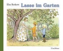 Cover-Bild zu Beskow, Elsa: Lasse im Garten