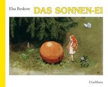 Cover-Bild zu Beskow, Elsa: Das Sonnenei