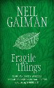 Cover-Bild zu Gaiman, Neil: Fragile Things