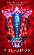 Cover-Bild zu Gaiman, Neil: American Gods
