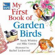Cover-Bild zu Unwin, Mike: RSPB My First Book of Garden Birds