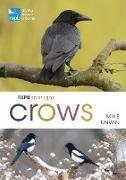 Cover-Bild zu Unwin, Mike: RSPB Spotlight Crows (eBook)