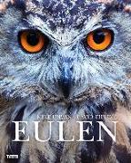 Cover-Bild zu Unwin, Mike: Eulen
