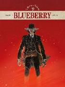 Cover-Bild zu Charlier, Jean-Michel: Blueberry - Collector's Edition 09
