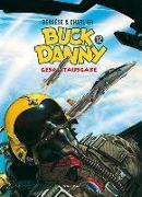 Cover-Bild zu Charlier, Jean-Michel: Buck Danny Gesamtausgabe Band 12