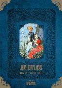 Cover-Bild zu Charlier, Jean-Michel: Jim Cutlass. Gesamtausgabe