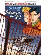 Cover-Bild zu Charlier, Jean-Michel: Tanguy und Laverdure Classic Band 1