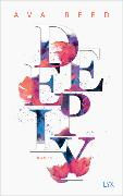 Cover-Bild zu Reed, Ava: Deeply