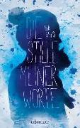 Cover-Bild zu Reed, Ava: Die Stille meiner Worte