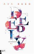 Cover-Bild zu Reed, Ava: Deeply (eBook)