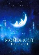 Cover-Bild zu Reed, Ava: Mondlichtkrieger (eBook)