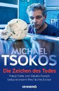 Cover-Bild zu Tsokos, Michael: Die Zeichen des Todes