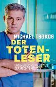 Cover-Bild zu Tsokos, Michael: Der Totenleser