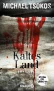 Cover-Bild zu Tsokos, Michael: Kaltes Land (eBook)