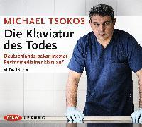 Cover-Bild zu Tsokos, Michael: Die Klaviatur des Todes (Audio Download)