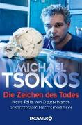 Cover-Bild zu Tsokos, Michael: Die Zeichen des Todes (eBook)