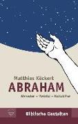 Cover-Bild zu Köckert, Matthias: Abraham