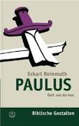 Cover-Bild zu Reinmuth, Eckart: Paulus