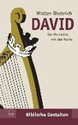 Cover-Bild zu Dietrich, Walter: David