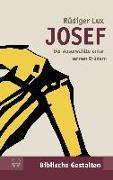 Cover-Bild zu Lux, Rüdiger: Josef