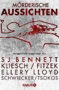 Cover-Bild zu Bennett, S J: Mörderische Aussichten: Thriller & Krimi bei Droemer Knaur (eBook)