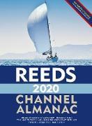 Cover-Bild zu Towler, Perrin: Reeds Channel Almanac 2020 (eBook)