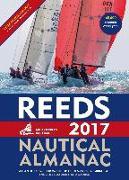 Cover-Bild zu Towler, Perrin: Reeds Nautical Almanac 2017 (eBook)