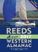 Cover-Bild zu Towler, Perrin: Reeds Western Almanac 2017 (eBook)