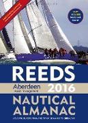 Cover-Bild zu Towler, Perrin: Reeds Nautical Almanac 2016
