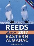 Cover-Bild zu Towler, Perrin: Reeds Eastern Almanac 2017
