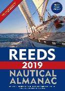 Cover-Bild zu Towler, Perrin: Reeds Nautical Almanac 2019