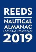 Cover-Bild zu Towler, Perrin: Reeds Looseleaf Update Pack 2019
