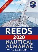 Cover-Bild zu Towler, Perrin: Reeds Nautical Almanac 2020