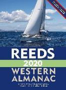 Cover-Bild zu Towler, Perrin: Reeds Western Almanac 2020
