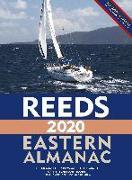 Cover-Bild zu Towler, Perrin: Reeds Eastern Almanac 2020