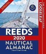 Cover-Bild zu Towler, Perrin: Reeds Looseleaf Almanac 2020 (inc binder)