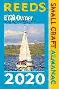 Cover-Bild zu Towler, Perrin: Reeds Pbo Small Craft Almanac 2020
