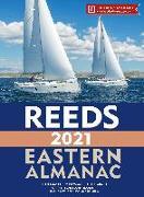 Cover-Bild zu Towler, Perrin: Reeds Eastern Almanac 2021